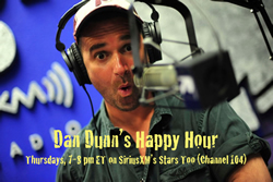 Dan Dunn's Happy Hour